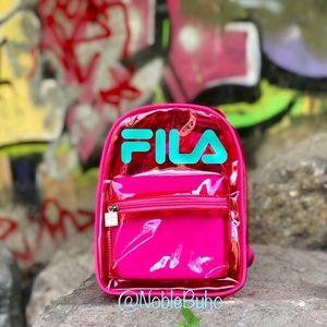 FILA Zoey Mini Backpack - NWT